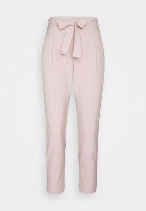 ONLHERO LIFE PANT  - Trousers - pink