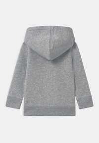 GAP - TODDLER BOY LOGO - Hoodie - light heather grey - 1