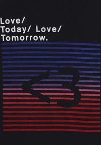 s.Oliver - LANGARM - Long sleeved top - blue - 4