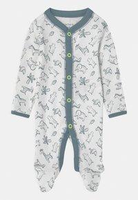 Carter's - Pyjama - white/blue - 0