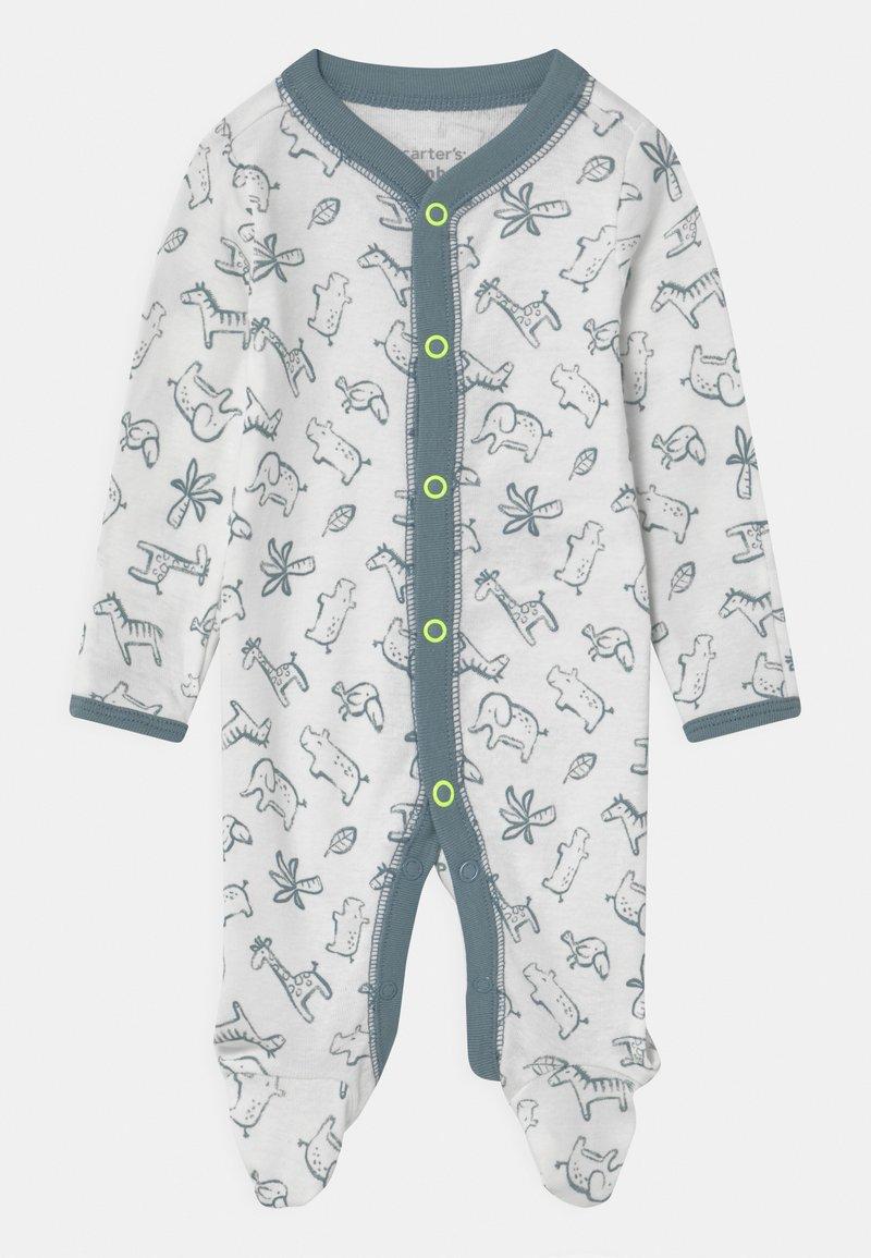 Carter's - Pyjama - white/blue