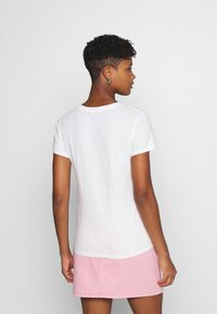 Levi's® - THE PERFECT TEE - Print T-shirt - sugar swizzle - 2