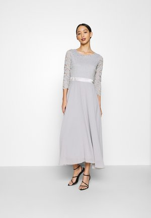 RYLEE DRESS - Sukienka koktajlowa - pearl grey