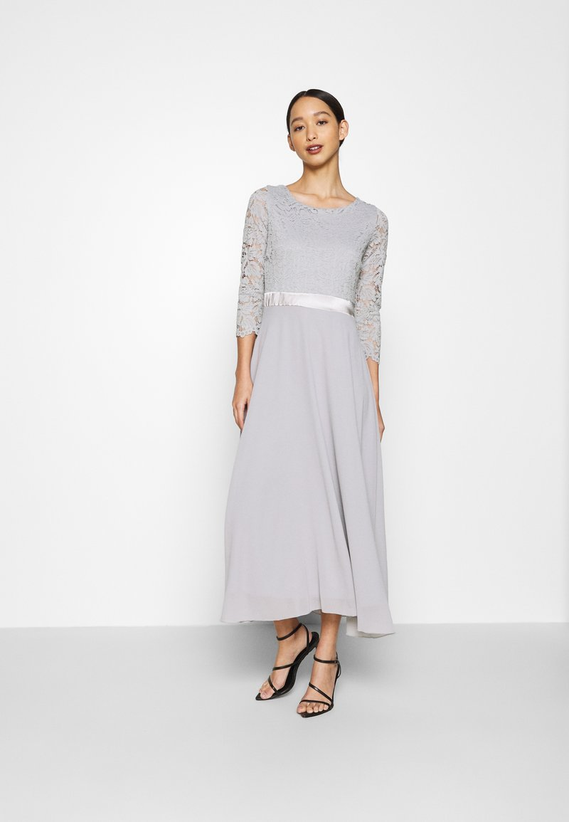 WAL G. - RYLEE DRESS - Cocktail dress / Party dress - pearl grey