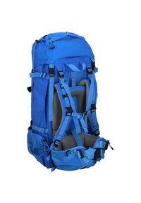 Fjällräven - KAJKA 65 W - Hiking rucksack - uncle blue - 3