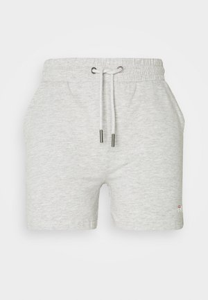 AMIRA - Sports shorts - light grey