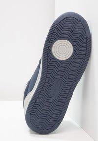 KangaROOS - K-BASKLED II - High-top trainers - blue/vapor grey - 4