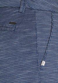 TOM TAILOR - JOSH  - Shorts - blue - 6