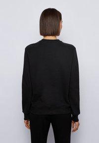 BOSS - Sweatshirt - black - 2