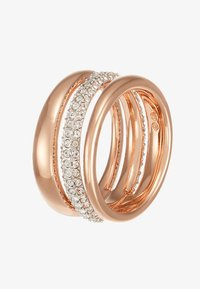 Swarovski - EXACT - Ring - rosegold-coloured - 3