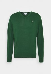 Lacoste - Pullover - green - 0