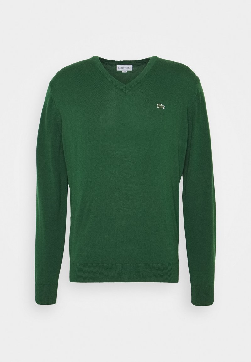 Lacoste - Pullover - green