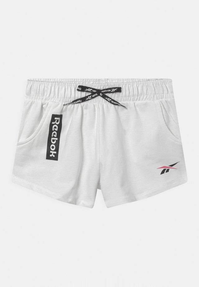 HIT - Shorts - white