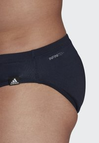 adidas Performance - PRO PLACE - Swimming briefs - blue - 4