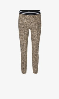Marc Cain - Trousers - classic sand - 4