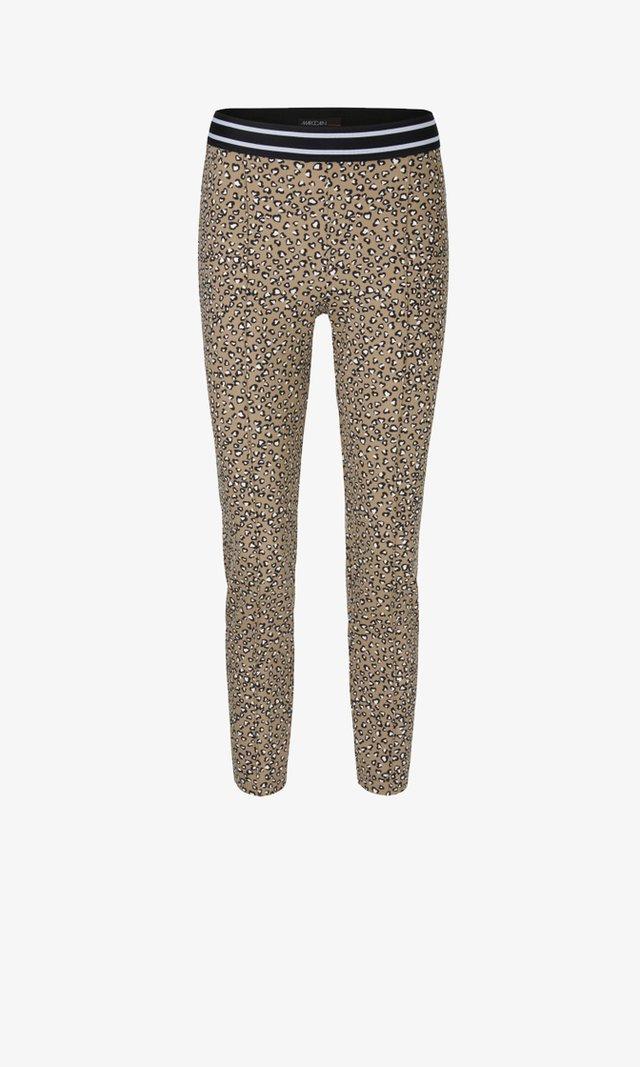 Pantalon classique - classic sand