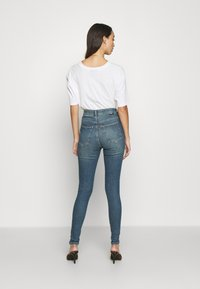 Dr.Denim - MOXY - Jeans Skinny Fit - eastcoast blue - 2