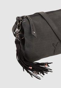 SURI FREY - ROMY BASIC - Across body bag - black - 7