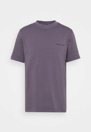NORSBRO - T-shirt con stampa - cadet