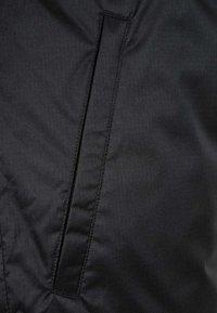 adidas Performance - CONDIVO - Winter jacket - black - 2