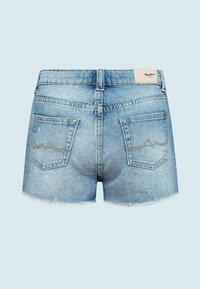 Pepe Jeans - PATTY  - Denim shorts - denim - 1