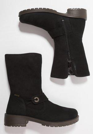 ELAINE KIDS - Bottes de neige - black