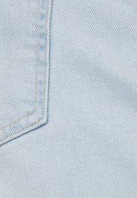 Bershka - Jeans Skinny - light blue - 5