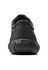 Clarks - FIGG - Casual lace-ups - black - 3