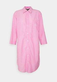 Lauren Ralph Lauren - CLASSIC  - Nightie - pink - 0