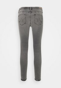AG Jeans - ANKLE - Jeans Skinny Fit - gray light - 7