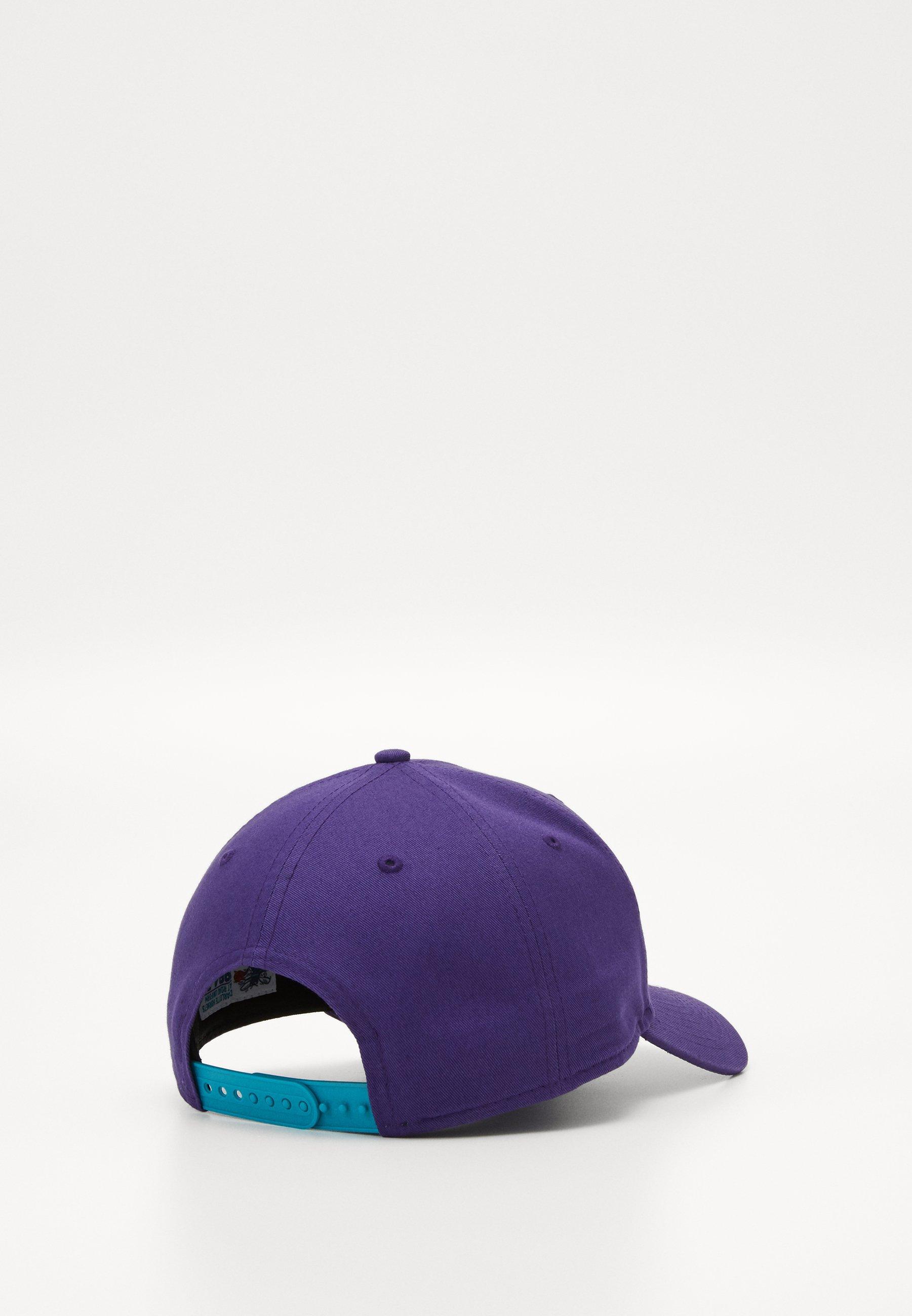 New Era Cap - Dark Purple/dunkellila
