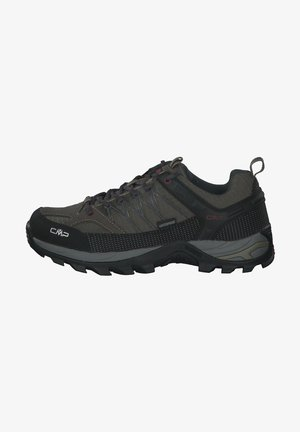 Climbing shoes - anthracite