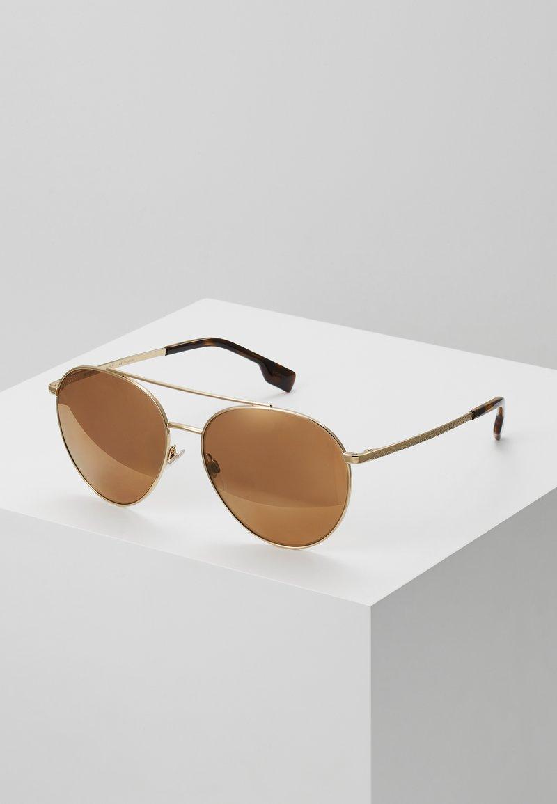 Burberry - Solglasögon - gold