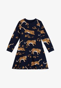 The Striped Cat - Day dress - navy - 0