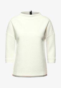 Cecil - Sweatshirt - weiß - 3