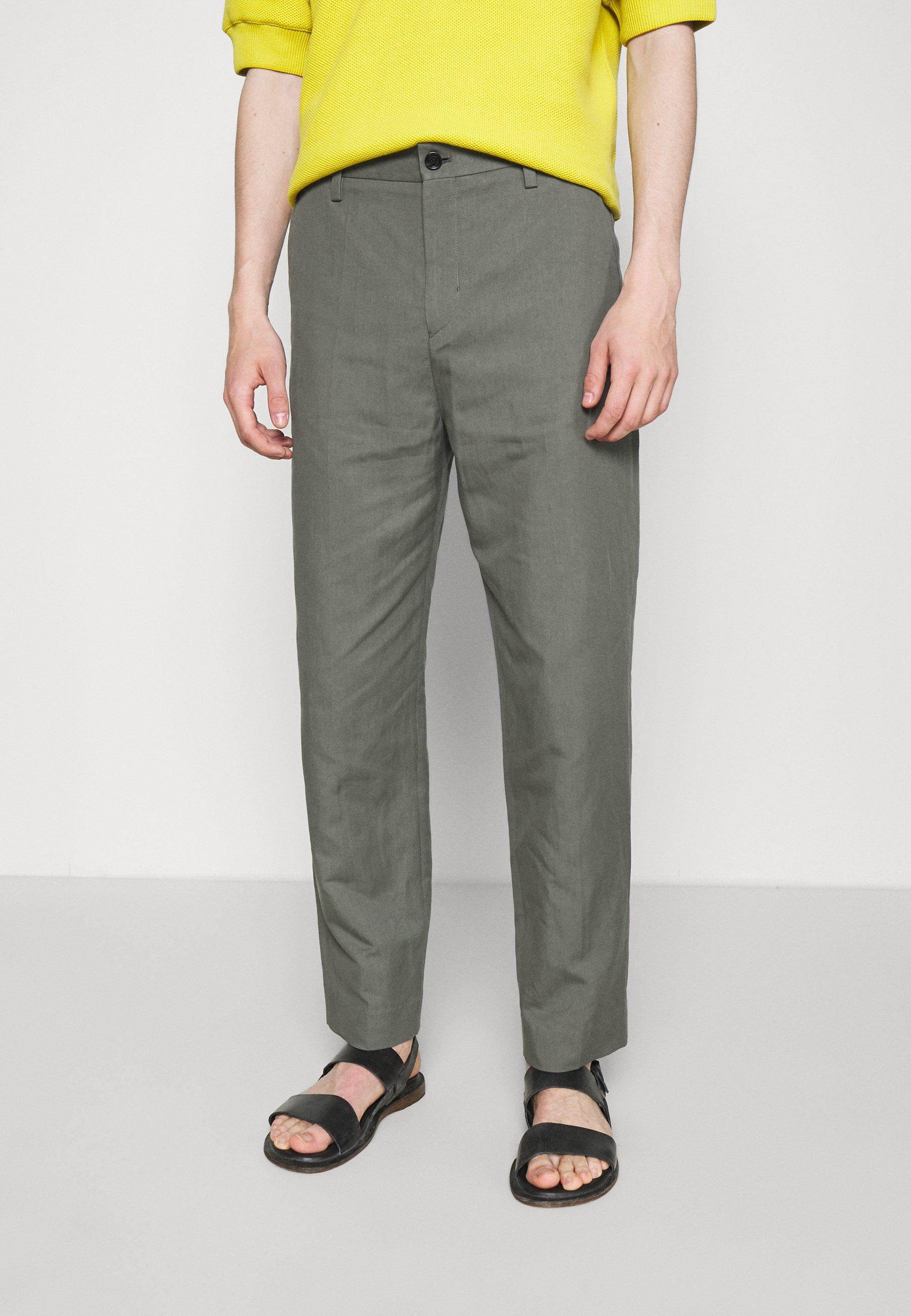 Uomo MATEO TROUSER - Pantaloni