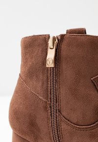 Tata Italia - Ankle boots - brown - 2