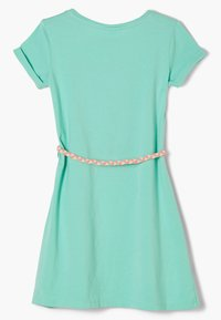 s.Oliver - Day dress - turquoise - 1