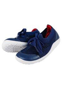 BOBUX - Baby shoes - navy - 1