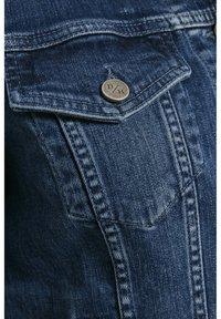 Denim Hunter - Denim jacket - blue denim - 5