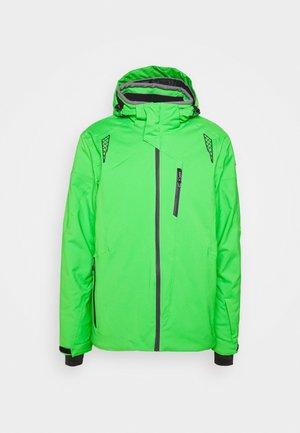CIMETTA  - Ski jas - grün