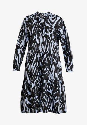 ARLENA - Day dress - giselle blue