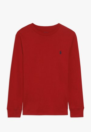 Longsleeve - red