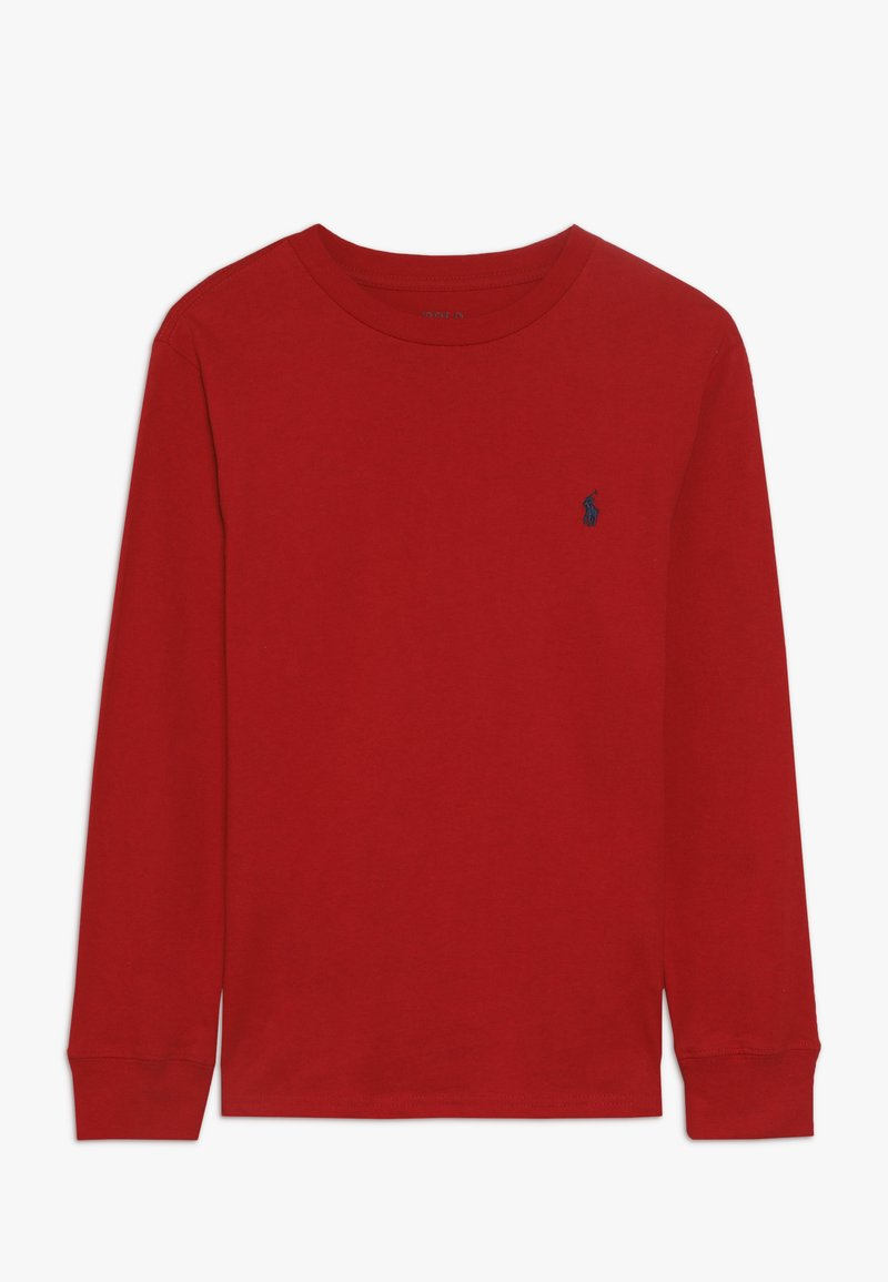 Polo Ralph Lauren - Långärmad tröja - red