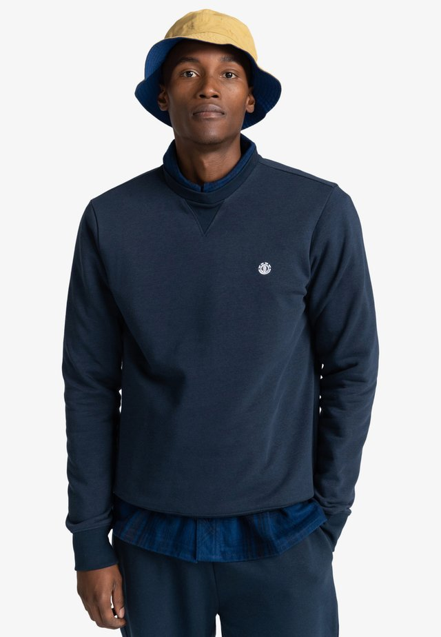CORNELL  - Sweater - eclipse navy
