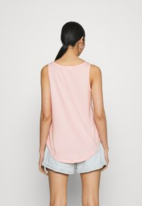 Even&Odd - Top - pink - 2