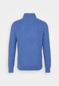 Polo Ralph Lauren - Jumper - blue stone heather - 7