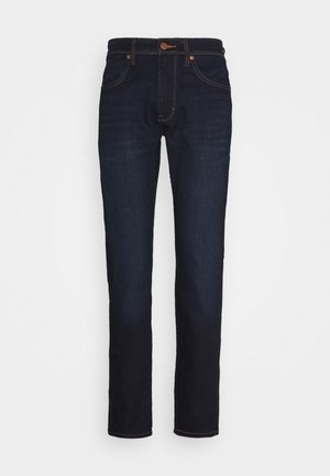 LANG - Straight leg jeans - dark blue