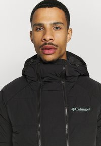 Columbia - KINGS CREST JACKET - Windbreaker - black - 3
