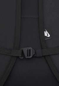 Nike Sportswear - HERITAGE UNISEX - Rucksack - black/black/black - 3